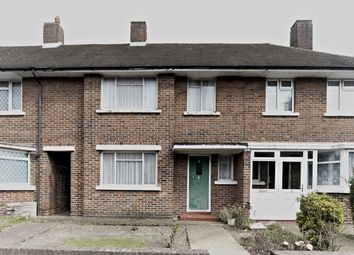 Thumbnail 3 bed terraced house for sale in Maple Close, Mitcham