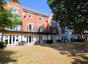 Thumbnail 2 bed flat for sale in Rossby, Shinfield, Reading