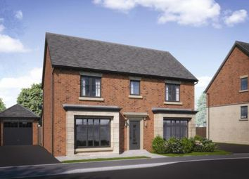 4 bed detached house for sale in Heatherley Wood Alderley Park, Nether Alderley, Cheshire SK10
