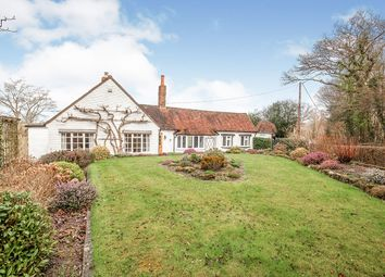 3 bed detached house for sale in Furnace Lane, Beckley, Rye, East Sussex TN31