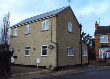 Thumbnail 1 bed flat to rent in 156 Victoria Street, Irthlingborough