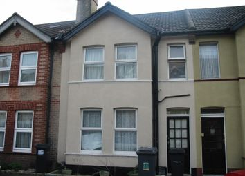 Thumbnail 4 bedroom property to rent in Corporation Road, Bournemouth