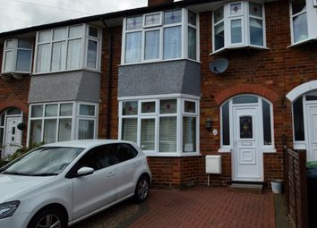3 bed terraced house for sale in Roselyn, Shrewsbury SY1