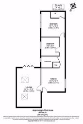 Thumbnail 2 bedroom detached bungalow for sale in Lower Oxford Street, Castleford, West Yorkshire