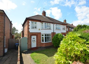Thumbnail 3 bed semi-detached house for sale in Pytchley Road, Southfields, Rugby