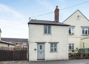 Thumbnail 2 bed cottage to rent in Coxwell Street, Faringdon
