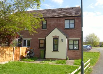 Thumbnail 1 bed terraced house for sale in Sydwall Road, Belmont, Hereford