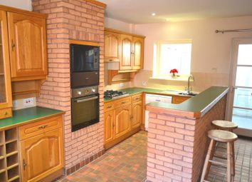 Thumbnail 3 bedroom detached house to rent in 18 Lenton Avenue, The Park, Nottingham