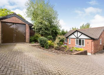 Thumbnail 2 bed bungalow for sale in Mulberry Rise, Northwich, Cheshire