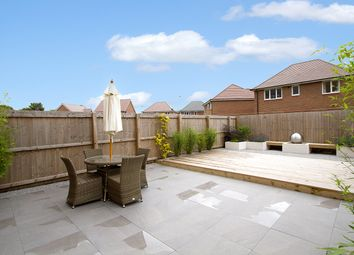 Thumbnail 4 bed mews house for sale in New Quay Road, Lancaster
