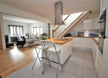 Thumbnail 2 bed detached house for sale in Willow Street, Chingford