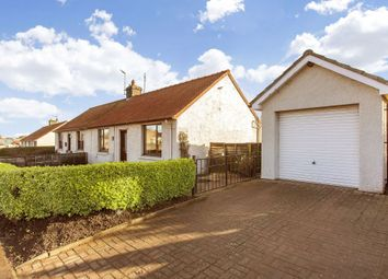 Thumbnail 2 bed semi-detached bungalow for sale in 18 Orchardfield, East Linton
