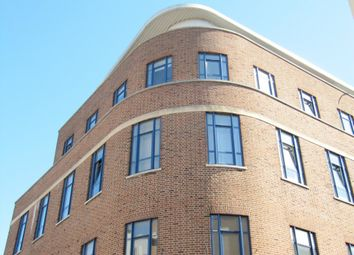 Thumbnail 1 bed flat to rent in Foregate Street, Worcester