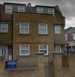 Thumbnail 4 bed terraced house for sale in Surrey Road, London