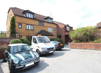 Thumbnail 2 bed flat to rent in Springwood Crescent, Edgware