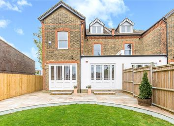 Thumbnail 5 bed semi-detached house for sale in Copers Cope Road, Beckenham, Kent