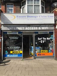 Thumbnail Commercial property to let in St Albans Road, Watford, Hertfordshire