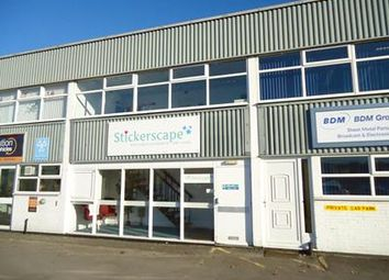 Thumbnail Office to let in Unit 7E Bell House, Bell Road, Daneshill, Basingstoke, Hampshire