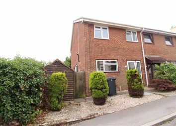 Thumbnail 3 bed semi-detached house for sale in Alma Villas, St Leonards-On-Sea, East Sussex