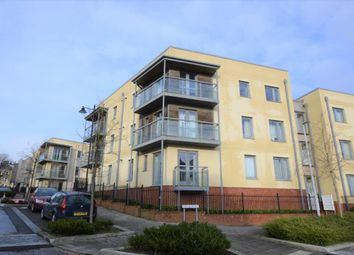 Thumbnail 2 bed flat for sale in Phelps Road, Plymouth, Devon