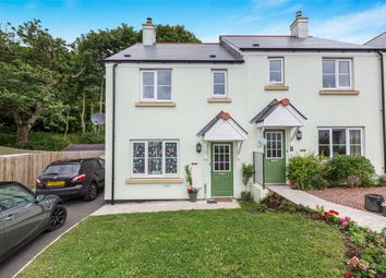 Thumbnail 3 bedroom semi-detached house to rent in 10 Roseworthy Road, Shortlanesend, Truro