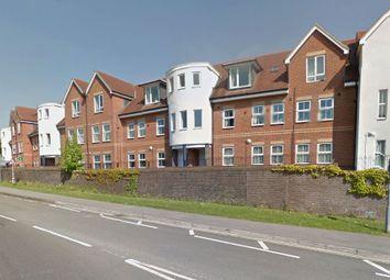 Thumbnail 2 bed flat to rent in Timberlake Road, Basingstoke