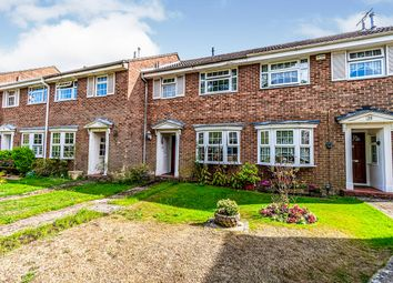3 bed terraced house for sale in Southern Gardens, Totton, Southampton, Hampshire SO40