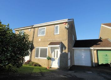 Thumbnail 3 bedroom semi-detached house for sale in Barndale Crescent, Birdcage Farm