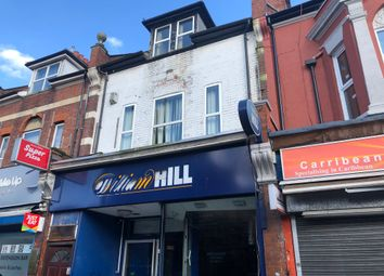 Retail premises for sale in High Street, Harrow Wealdstone HA3