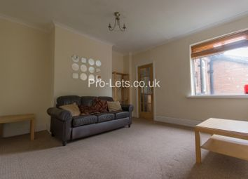 Thumbnail 3 bed flat to rent in Heatherslaw Road, Fenham, Newcastle Upon Tyne
