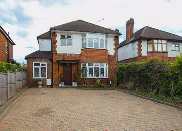 Thumbnail 3 bed detached house for sale in Common Road, Claygate, Esher