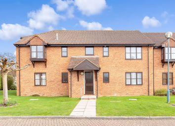 Thumbnail 1 bed flat for sale in Rosehill Farm Meadow, Banstead