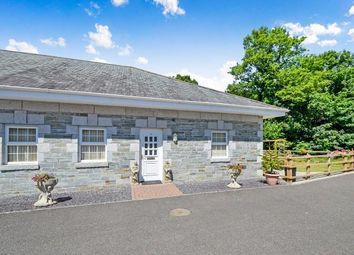 Thumbnail 3 bed end terrace house for sale in Retreat Drive, St. Columb Major, Cornwall