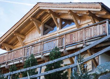 Thumbnail 4 bed chalet for sale in Haute Nendaz, Valais, Switzerland
