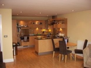 Thumbnail 2 bed flat to rent in 35 The Point, 14 Plumptre Street, Nottingham
