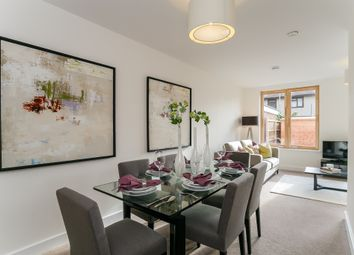 Thumbnail 4 bed end terrace house for sale in Baynes Crescent, Dagenham