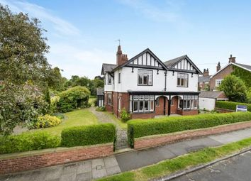 Thumbnail 6 bed detached house for sale in Ashville Avenue, Eaglescliffe, Stockton On Tees