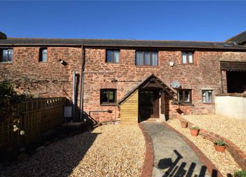 Thumbnail 3 bed terraced house for sale in Haccombe, Newton Abbot, Devon
