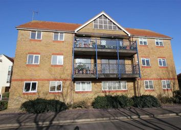 Thumbnail 2 bedroom flat to rent in Petticrow Quays, Burnham On Crouch, Essex