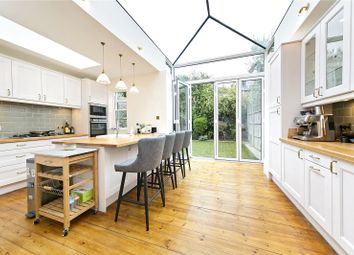 Thumbnail 3 bed flat for sale in Morley Road, East Twickenham, Middx