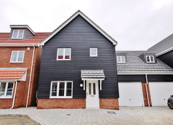 Thumbnail 4 bed property to rent in Elm Grove, Mountnessing, Brentwood