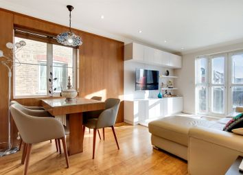 1 bed flat for sale in Gilbert White Close, Perivale UB6