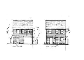 Land for sale in Lawton Street, Congleton CW12
