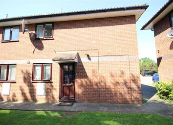 Thumbnail 1 bed property for sale in Kingsley Court, Brentwood Road, Heath Park, Romford