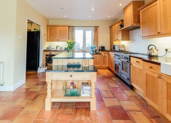 Thumbnail 8 bed detached house for sale in Mill Bank, Ashford, Kent