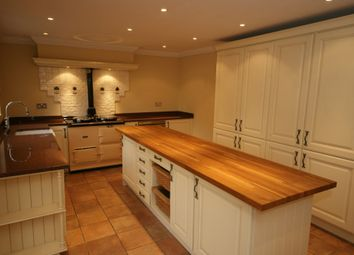 Thumbnail 6 bed property to rent in Beauchamp Hill, Leamington Spa