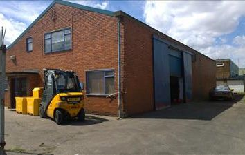 Thumbnail Light industrial for sale in 8 Strickland Street, Hessle Road, Hull, East Yorkshire