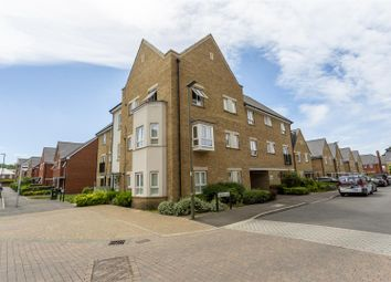 Thumbnail 1 bed flat for sale in Miller Place, Epsom