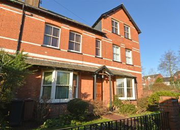 Thumbnail 7 bed terraced house for sale in The Shrubbery, Topsham, Exeter