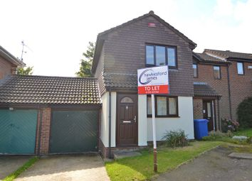 Thumbnail 2 bed property to rent in Cremer Place, Faversham